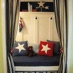 When is a Closet not a Closet? – When it is a Reading Nook!