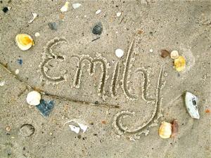 EmilySandPic