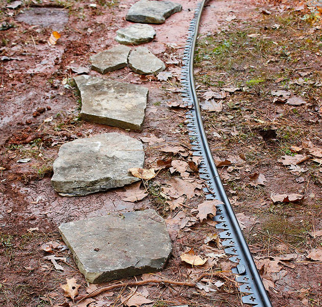 one side path set