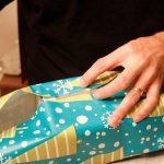 Fixing Common Gift Wrap Problems – Guest Post by Pretty Handsome Guy