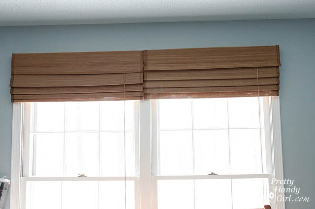 Hanging New Blinds Pretty Handy Girl