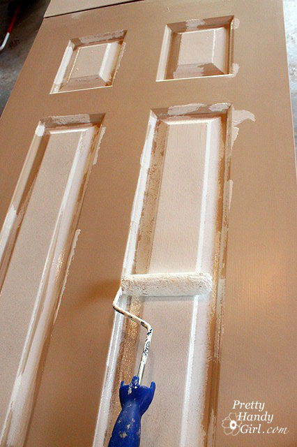 How to Paint Doors like a Professional Panels