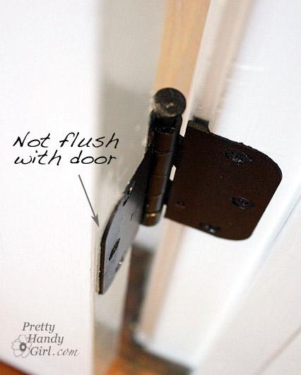 Fixing Common Door Problems Pretty Handy Girl