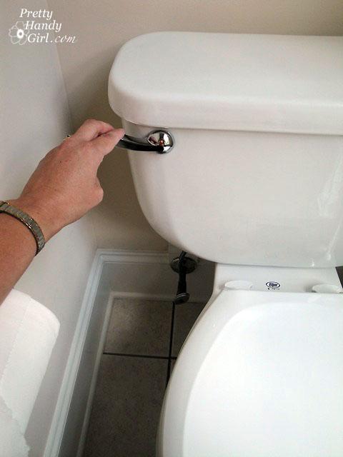 Qu pasar a si viertes vinagre en el inodoro taringa - Quitar oxido inodoro ...