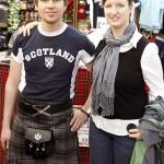Scotland – City Scenes