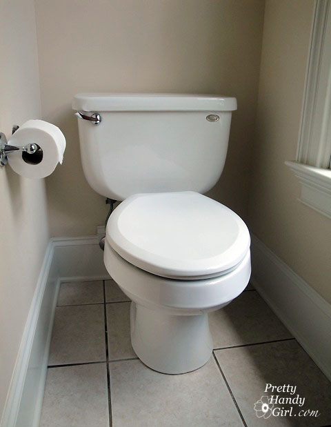 toilet bowl flapper replacement. Save Toilet Repairs  Part 3 Replacing the Overflow Tube and Flapper