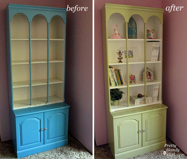 before_and_after_bookcase