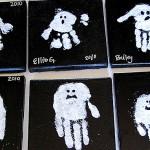 Halloween Crafts at Parentables