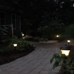 How to Install Low-Voltage Landscape Lights