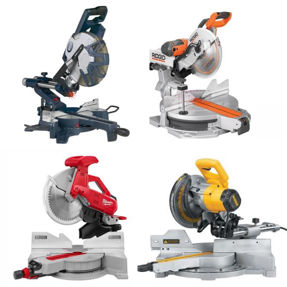 How to use a miter saw tool tutorial friday pretty handy girl save keyboard keysfo Choice Image
