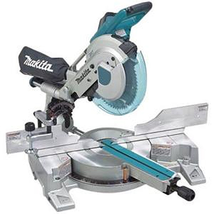 How to use a miter saw tool tutorial friday pretty handy girl this is my sliding compound miter saw affiliate link shes a diva of a power tool and therefore demands a little respect greentooth Gallery