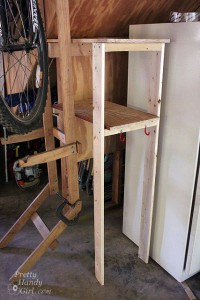 custom_bike_storage_build