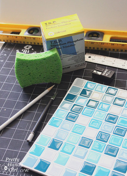 Smart Tiles Installation And Product Review Pretty Handy