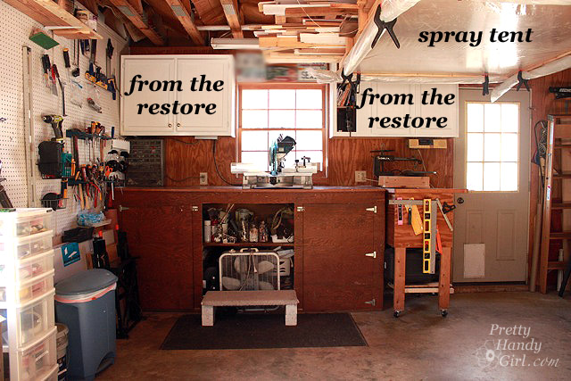 100 Garage Workshop Industrial Ideas Design
