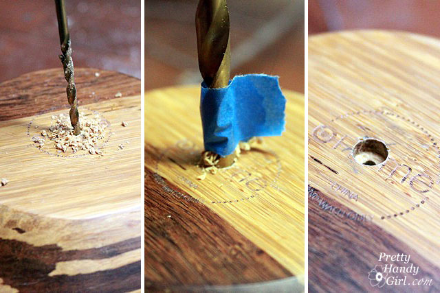 drilling_countersink_hole