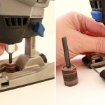 Tool Tutorial Friday – Using a Dremel TRIO