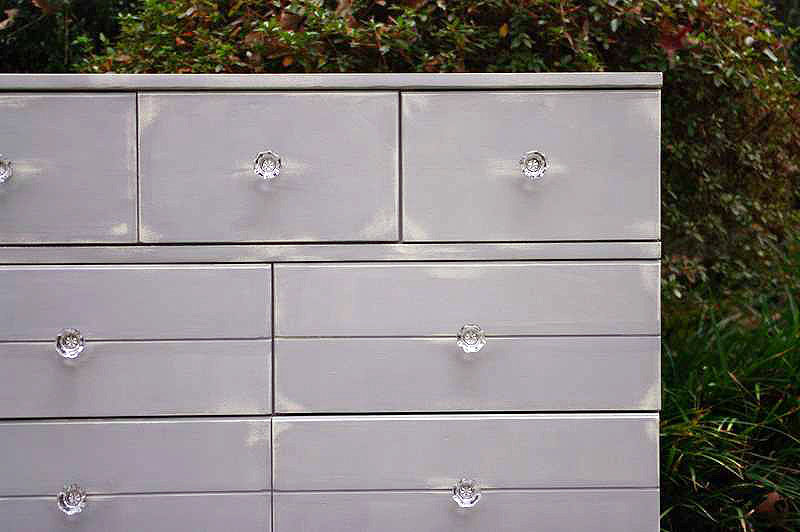 Shabby Chic Chest Of Drawers Guest Post By Storywood