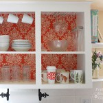 DIY on a Dime Kitchen Cabinet Plans