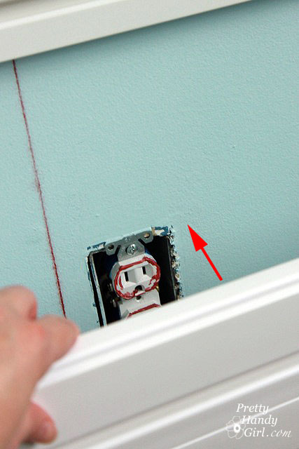How To Add An Outlet Extender Pretty Handy Girl