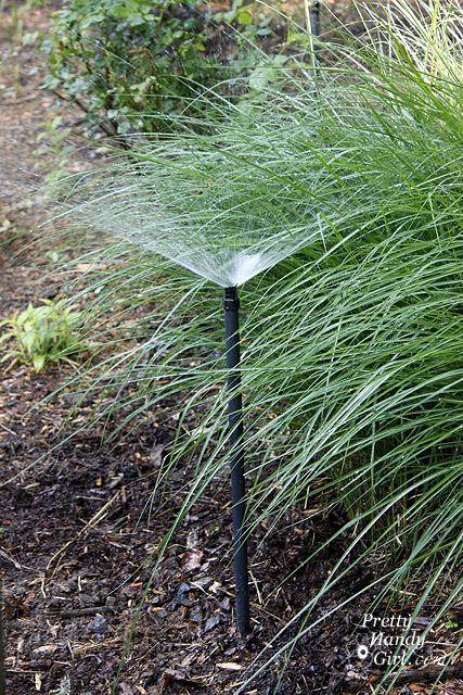 Installing Your Own Sprinkler System - Pretty Handy Girl
