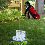 Father's Day Gift Idea – Golf Gift Basket