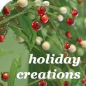holiday seasonal decor
