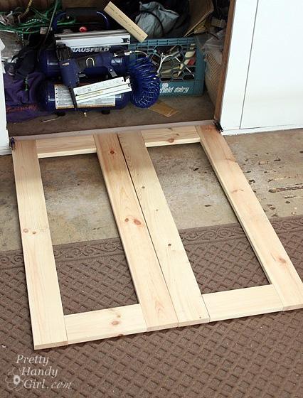 Creating Open Frame Radiator Screen Cabinet Doors Pretty