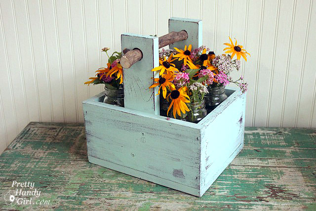 rustic_flower_caddy