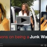 Lessons on Becoming a Junk Warrior