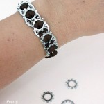 How to Make a Gear Bracelet – Junk Warrior Jewelry