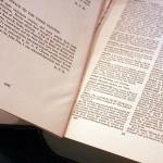 Make an Autumn Book Page Leaf Garland