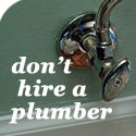 plumbing fix and repair
