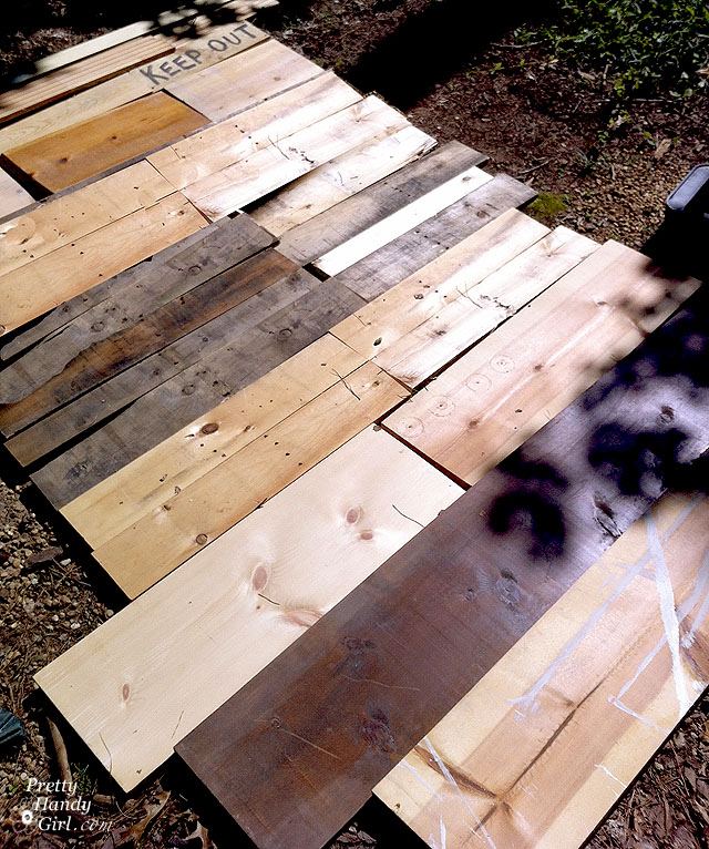 Facts About Using Pallet Wood