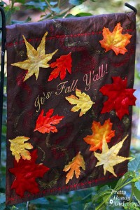 Fall_Y'all_Leaves_Garden_Flag