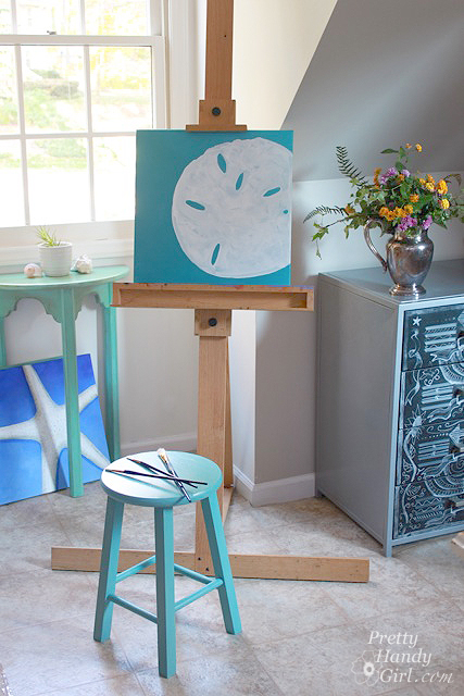 artist_easel_stool