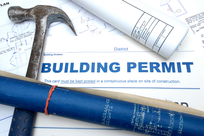 What Happens If I Don T Pull A Building Permit