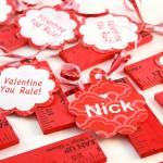 You Rule Valentines | Pretty Handy Girl