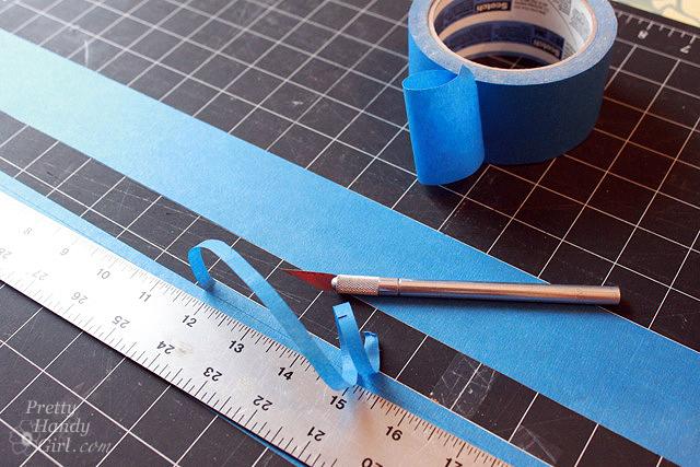 cut_quarter_inch_tape_strips