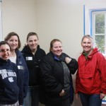 Volunteer Day for Habitat for Humanity