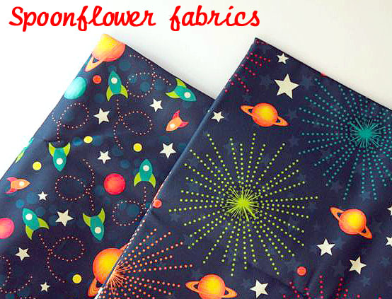 rocket_ship_fabric_spoonflower