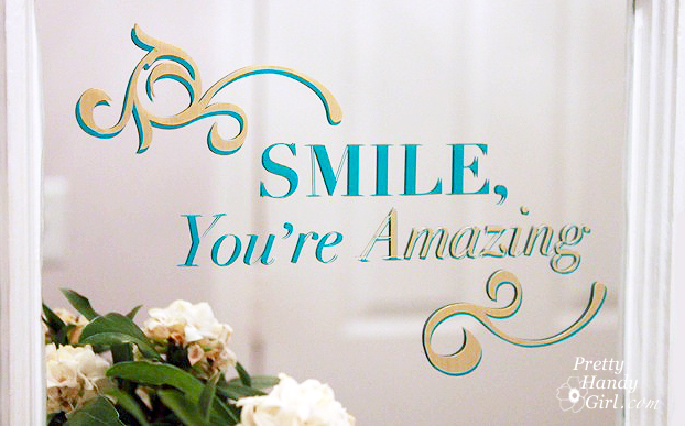 smile_you-re_amazing_letters