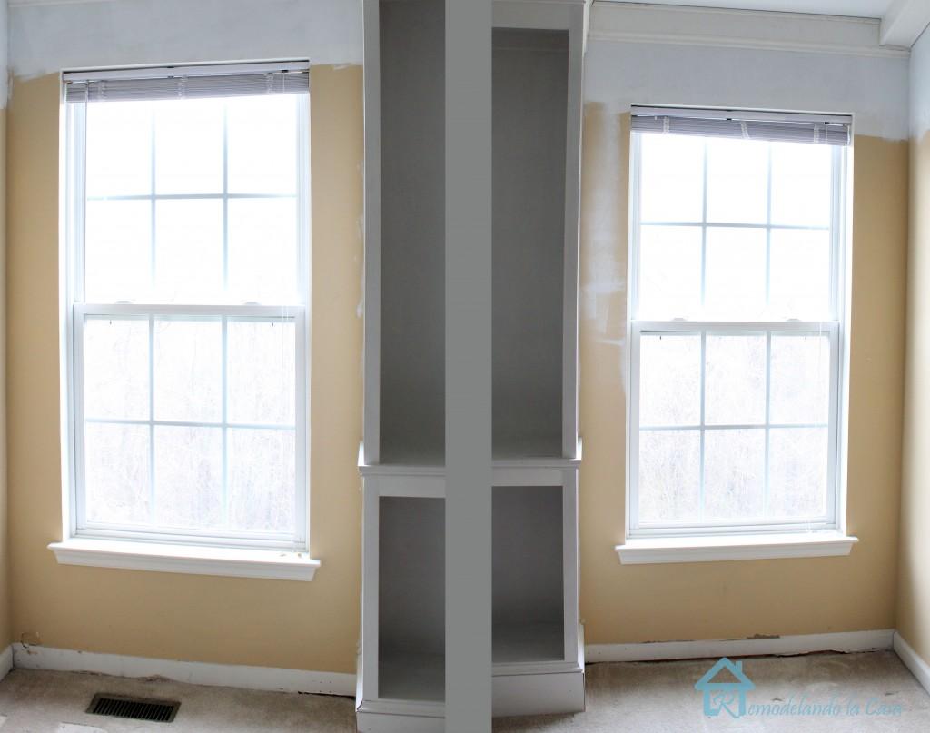 plain builder's windows lg