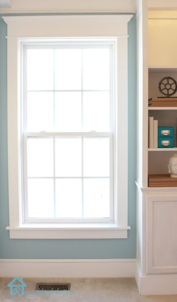 Window Trim Ideas : Window trim archives pretty handy girl