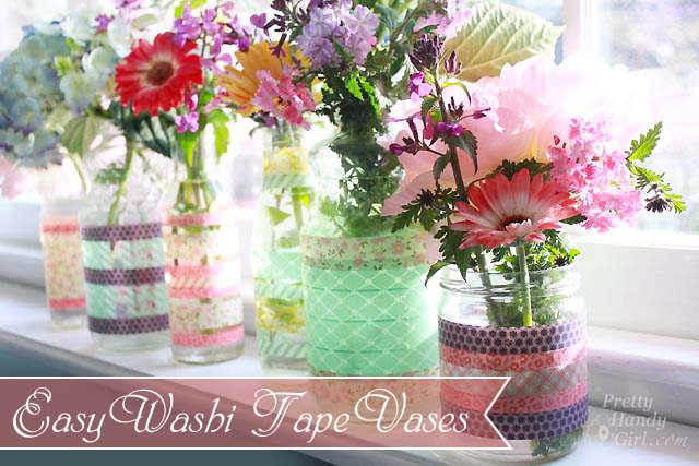 Easy_washi_tape_vases