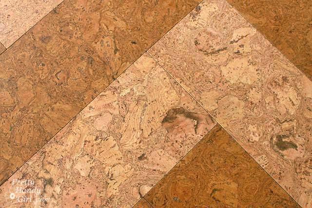 close_up_natural_golden_oak_cork