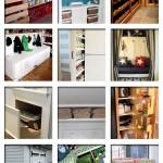 20 Brilliant Built In Storage Ideas