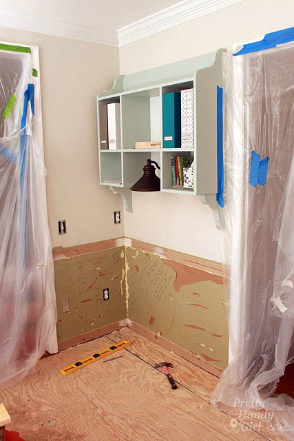clear_walls_of_baseboards_covers
