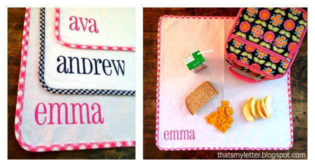 kids cloth napkins1