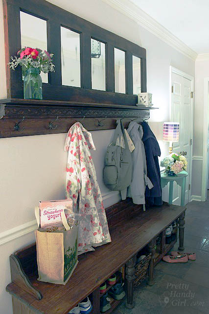 mudroom_shoe_bench_coat_rack