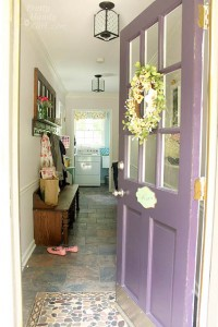 Mudroom Tour – 2013